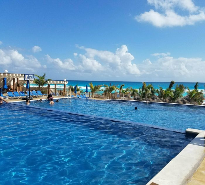 Seadust Aims to be Best Family Resort in Cancun
