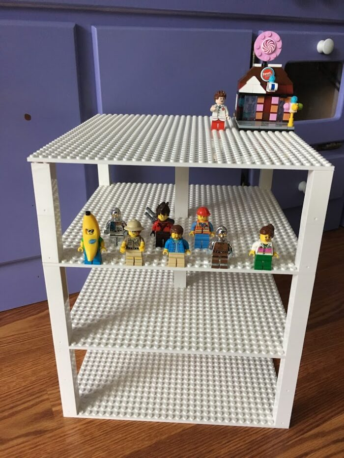 Strictly Briks Offers Up The Easiest Way to Display Your LEGO Creations