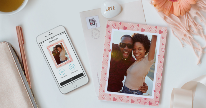Create Personalized Photo Gifts from Your Phone with TouchNote