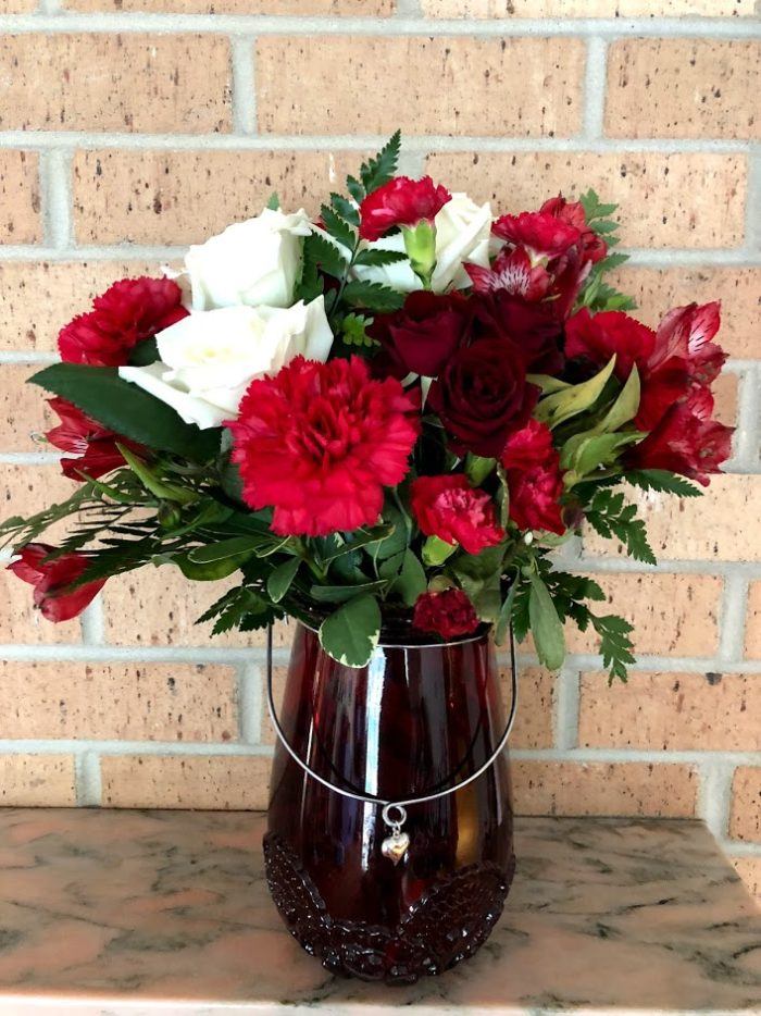 Send a Gorgeous Teleflora Bouquet for Valentine's Day