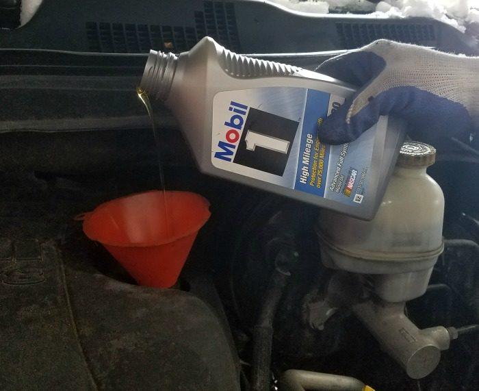 How to Properly Dispose of Motor Oil
