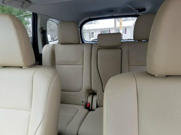 2018 Mitsubishi Outlander Review