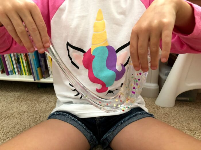 Mythical Slyme: Ethically Harvested From Unicorns + Giveaway