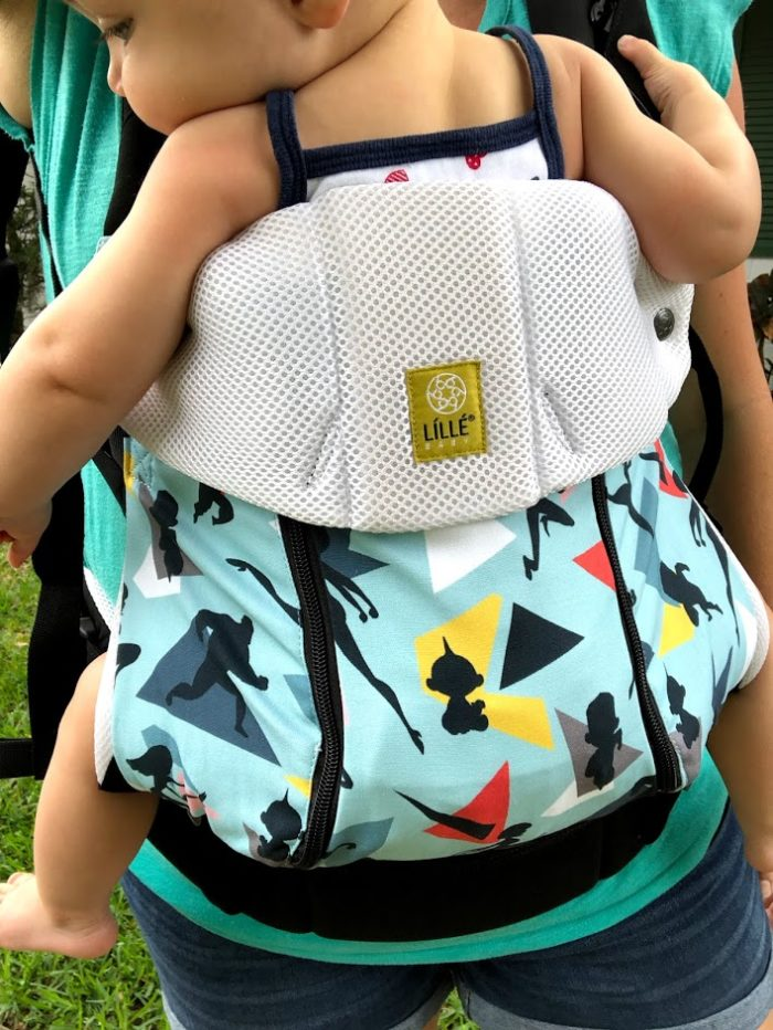 Disney?Pixar Incredibles 2 Baby Carrier by LILLEbaby