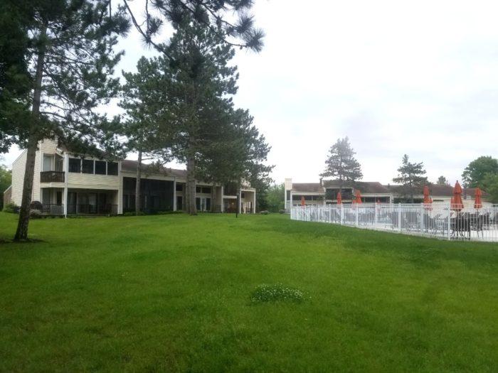 Grand Geneva Villas