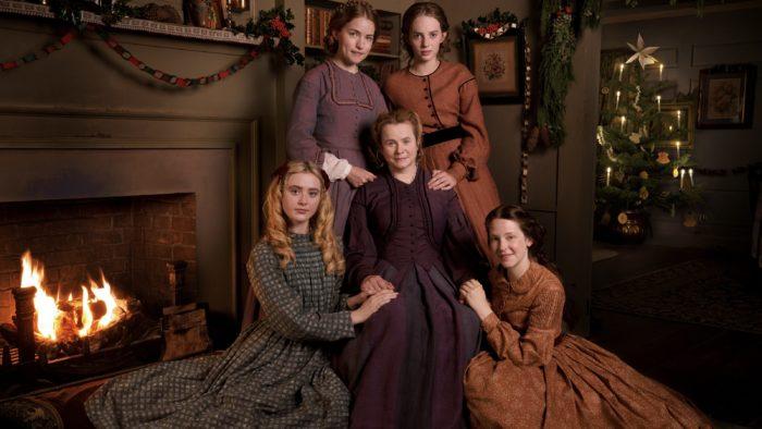 Masterpiece: Little Women on Blu-ray, Digital HD & DVD