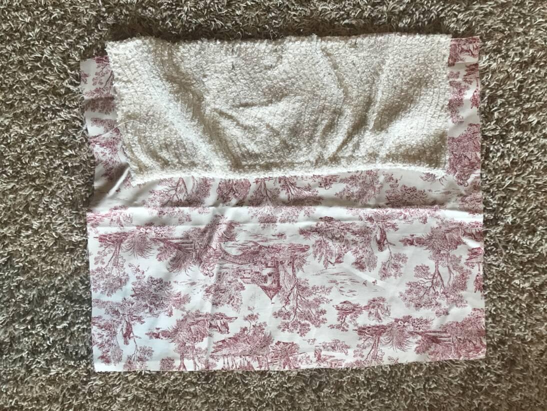 DIY Diaper Bag