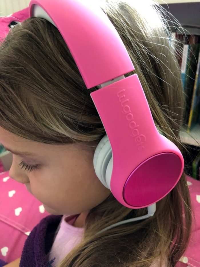 LilGadgets Headphones are Great For Kids of All Ages