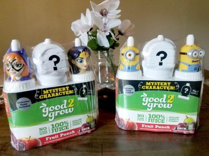 good2grow Mystery 3-Pack
