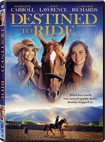 Destined to Ride on Digital & DVD