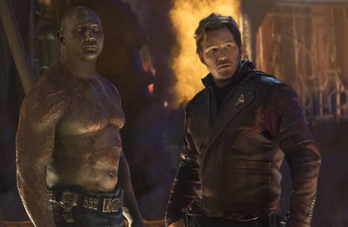 Marvel's Avengers: Infinity War Arrives on Digital, 4K Ultra HD, Blu-ray, DVD & On-Demand