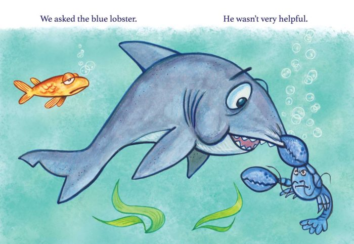 Ripley Publishing Takes Little Readers Under the Sea