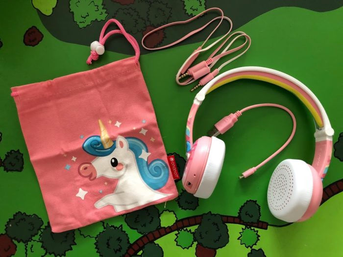 Wireless & Waterproof Headphones For Kids From BuddyPhones