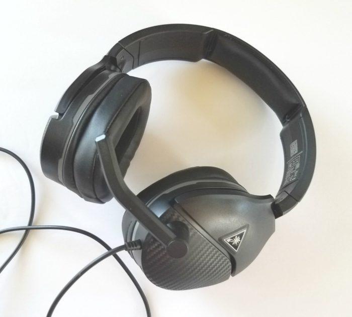 Recon 200 - Best Gaming Headset Under 100 Bucks