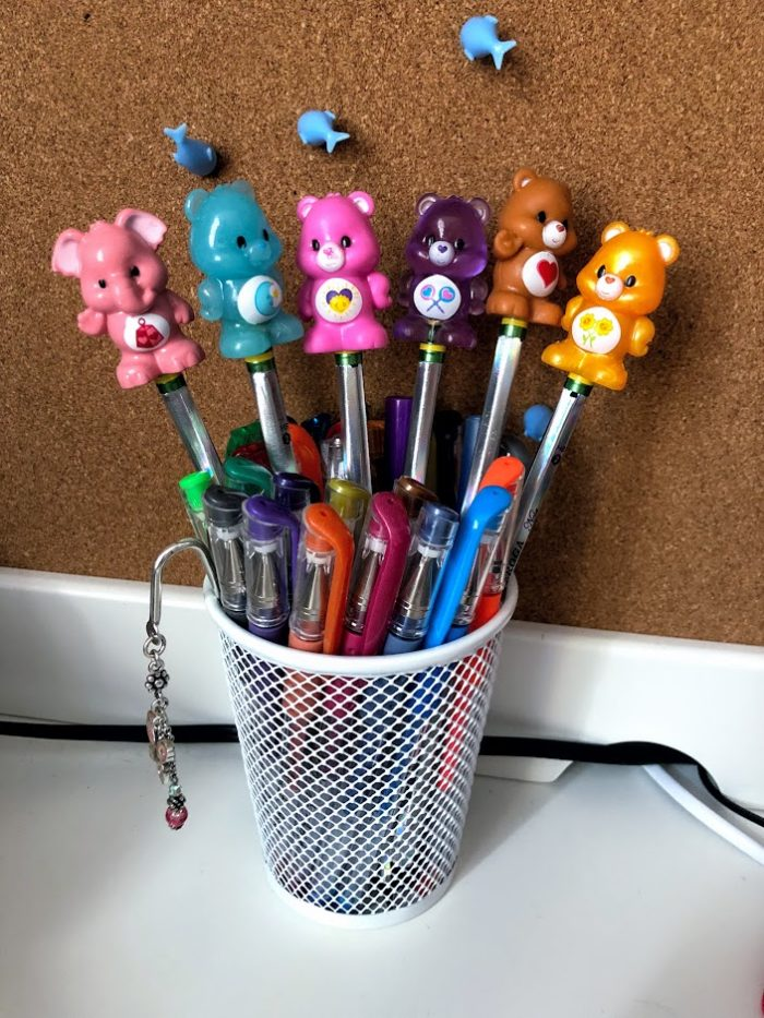 Ooshies are the Pencil Toppers Kids are Going CRAZY For!