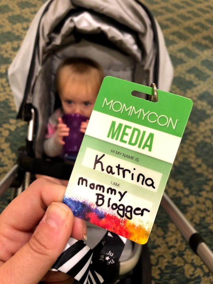 MommyCon Orlando Review