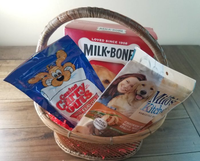The Ultimate Puppy Holiday Treat Basket Ideas