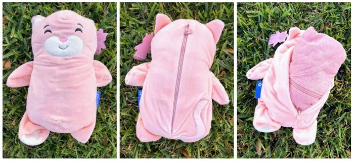 Cubcoats are the Super Cute 2-in-1 Hoodies for Kids