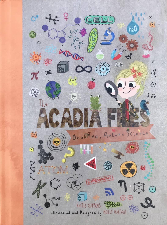 Acadia Files