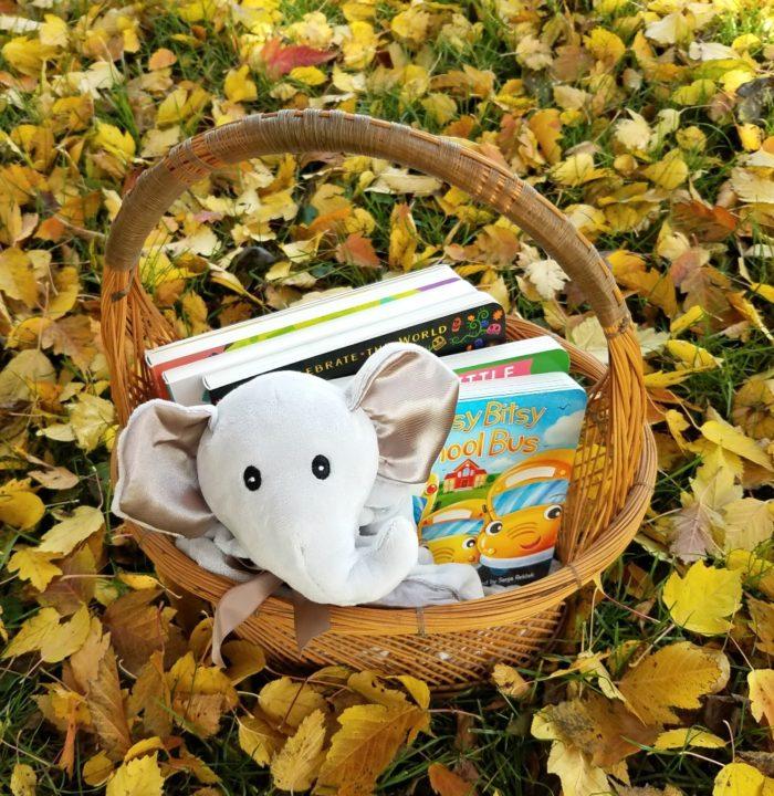 Little Simon Board Books Giveaway