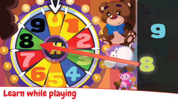 Puzzingo Offers Great Puzzles for Toddlers Development