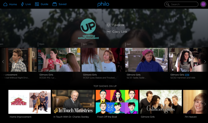 Ditch the Cable and Watch Live TV with Philo