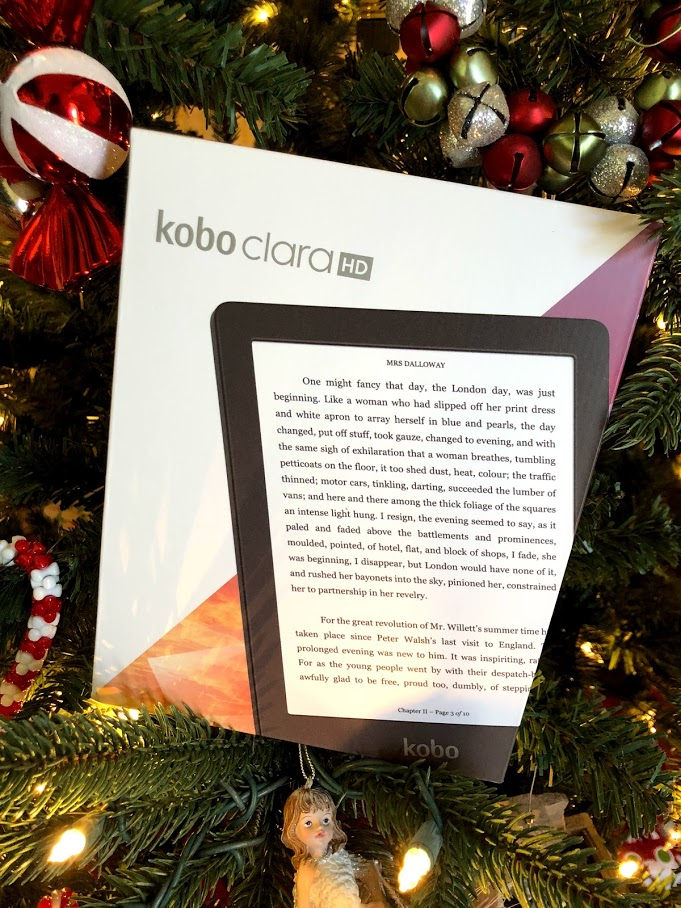 The Kobo Clara is the eReader Both Kids and Adults Will LOVE!