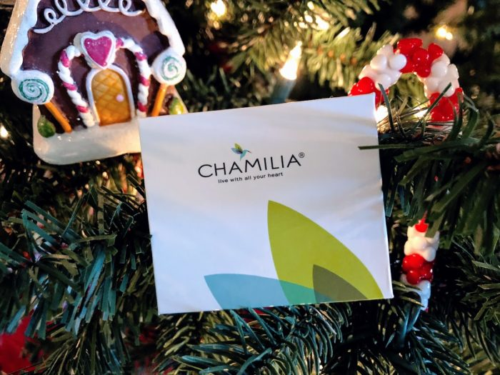 "Chamilia Wishes You ""Peppermint"" Joy this This Holiday Season!"