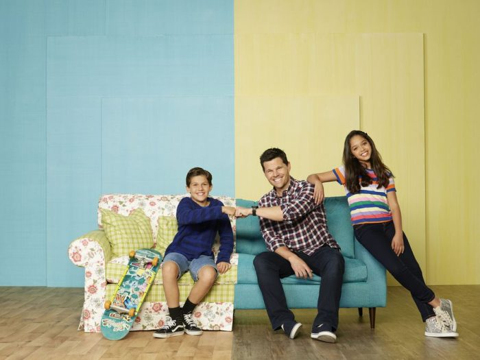 The Disney Channel Premieres: Sydney to the Max + Prize Pack Giveaway