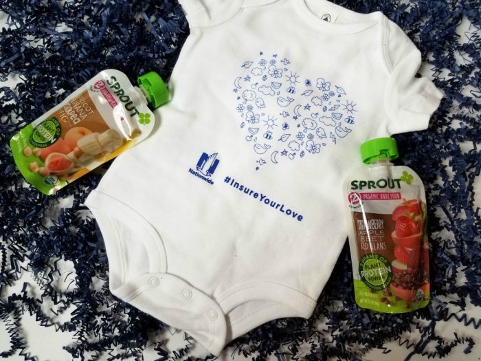 things a new mom needs for herself
