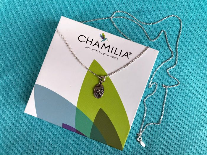 Chamilia, A SWAROVSKI Company, Introduces New SPOKEN BY CHAMILIA Line