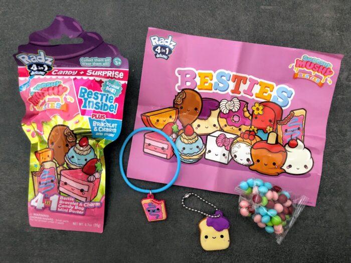 Smooshy Mushy 4-in-1 Deluxe Blind Bags