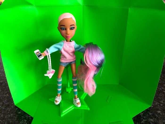 NEW Fashion #SNAPSTAR Dolls From YULU
