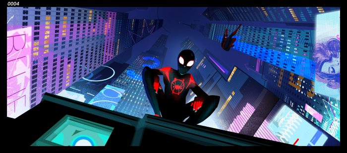 Spider-Man: Into the Spider-Verse Activity Kit Giveaway