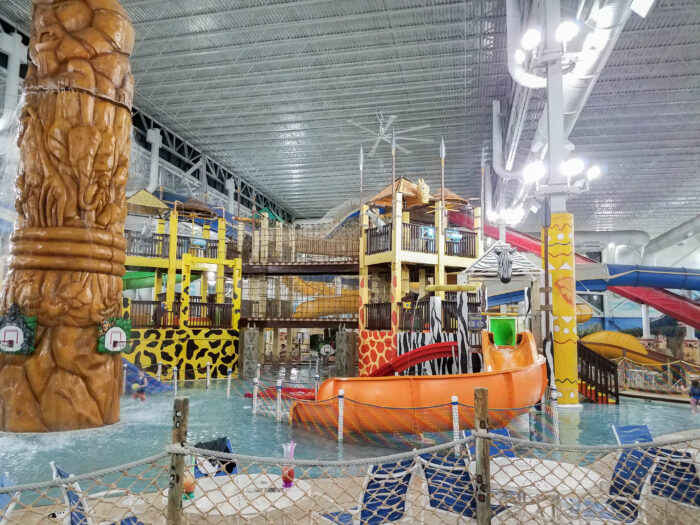 Kalahari Wisconsin Dells Deals
