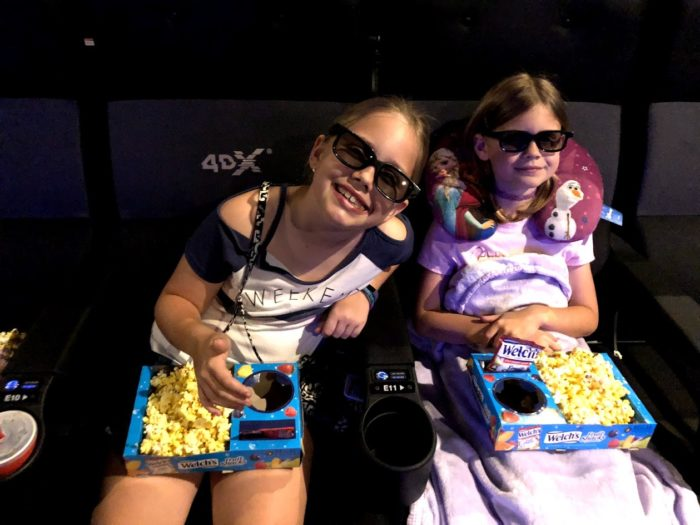 Experience Dumbo in a Whole New Way With 4DX in Theaters