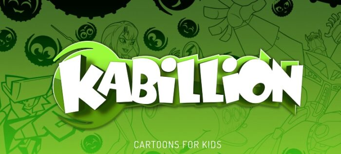 Kabillion is the Fun & FREE Video on Demand Network for Kids