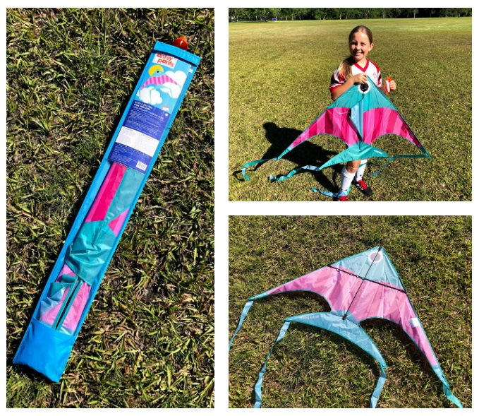 Celebrate National Kite Month by Flying a Kite from Antsy Pants!