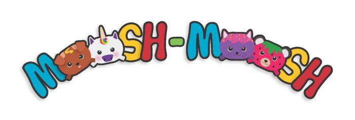 Squish a Moosh-Moosh Plushie