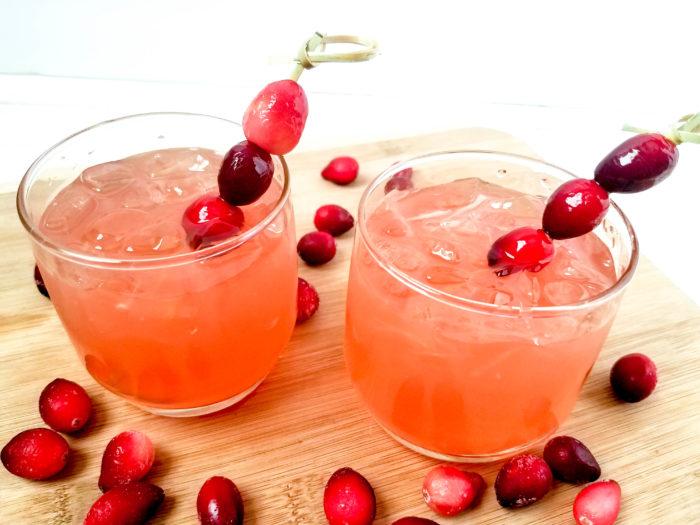 Seabreeze Cocktail Recipe