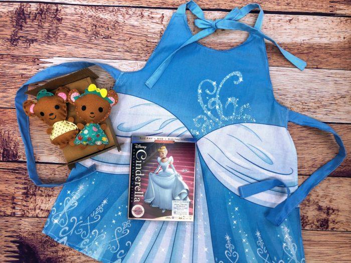 Cinderella Walt Disney Signature Collection Arrives on Digital June 18 & Blu-ray June 25