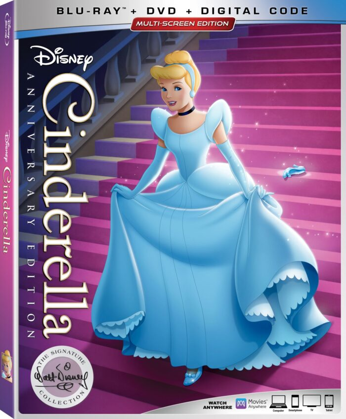 Cinderella Walt Disney Signature Collection