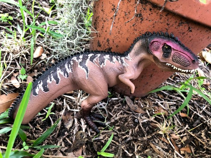 Have a ROAR-some Summer with Schleich Dinosaurs