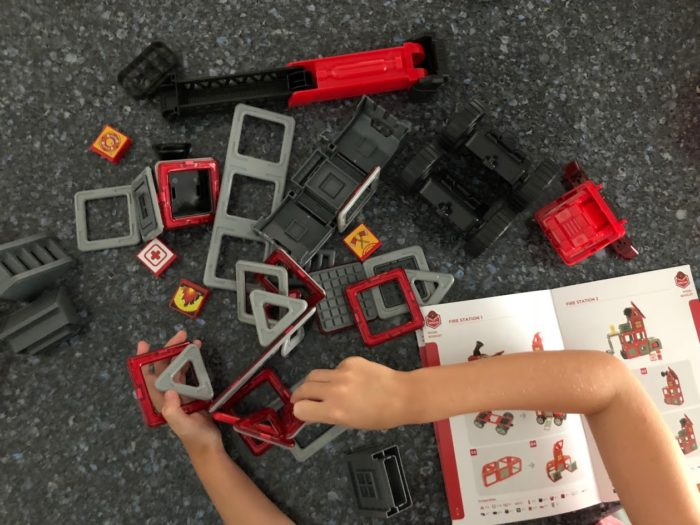 Magformers are the Educational Toy that Can Help Prevent Summer Brain Drain
