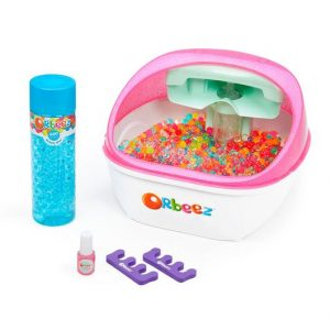 The NEW! Orbeez Ultimate Soothing Spa