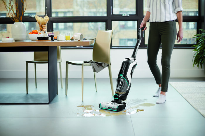 BISSELL wet and dry vacuum