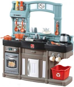Step2 Best Chefs Kitchen Playset