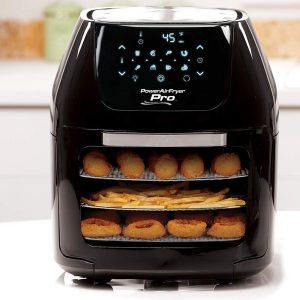 Power XL Air Fryer Pro
