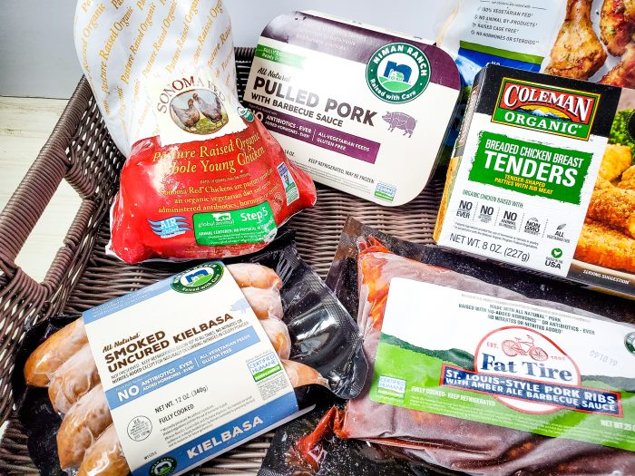 Perdue Farms Gatherings Bundle