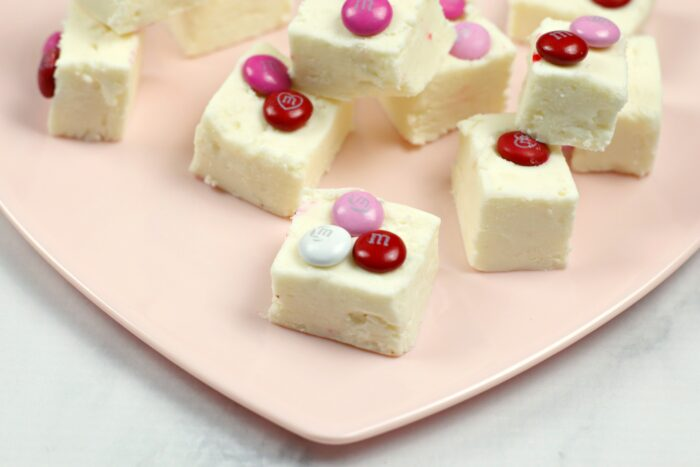 Foolproof Fudge with Marshmallow Cream